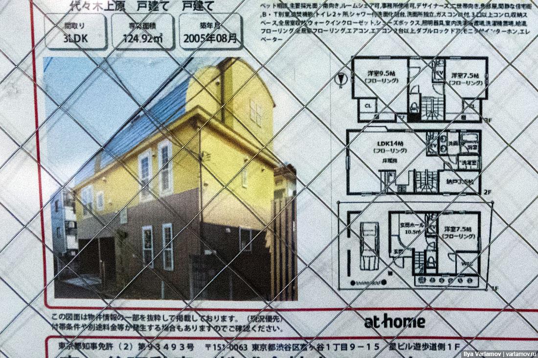 Квартиры в японии купить недорого квартира цена мальта