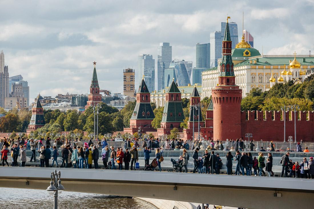 Я не буду участвовать в выборах мэра Москвы