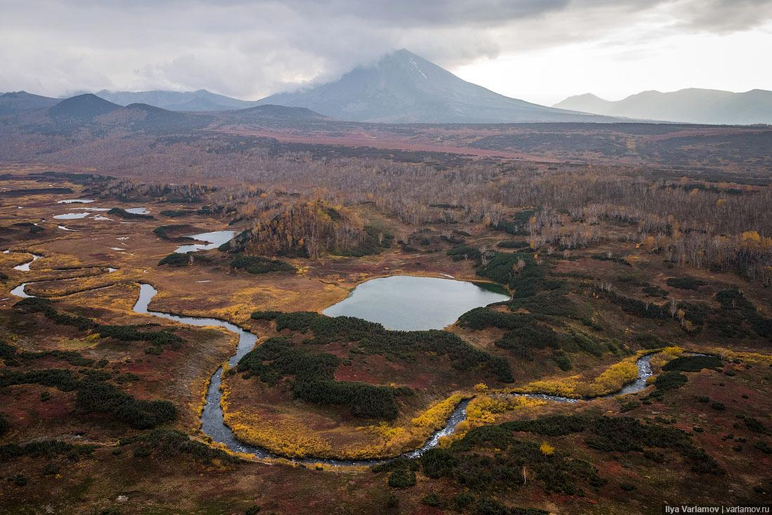 Прилетел на Камчатку: невероятная красота и разруха