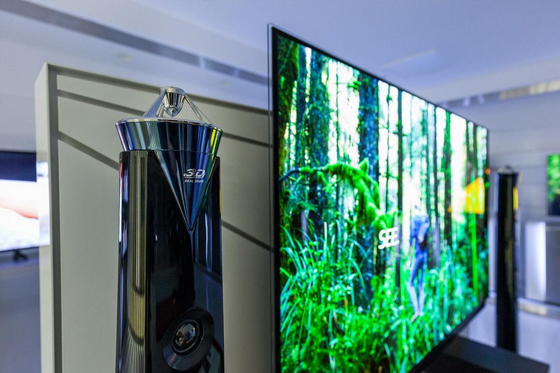 Зачем в 2017 покупать OLED-телевизор за 100К?