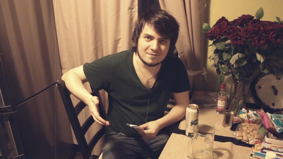 Видеоблогер Илья Мэдиссон получил условный срок