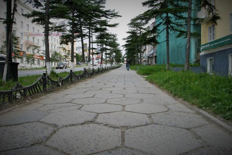Никто не хочет быть мэром Магадана