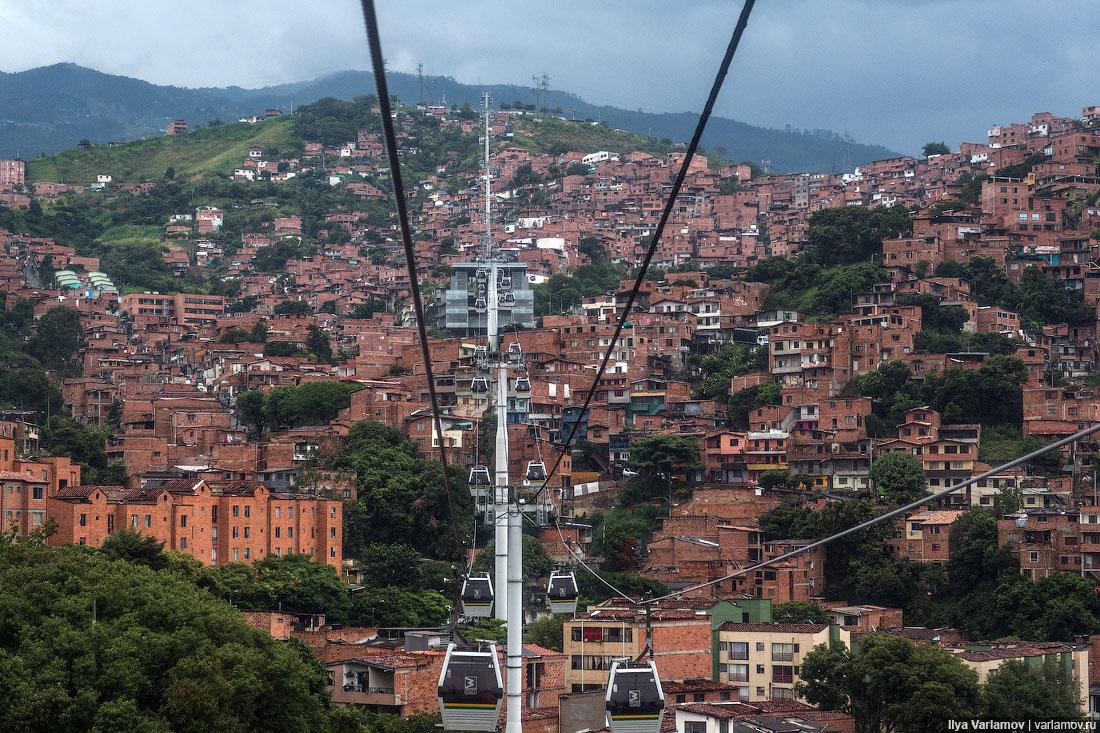 Урбанистика против трущоб
