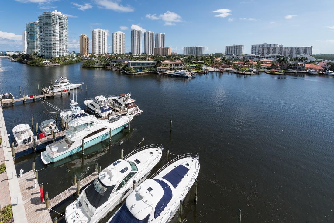 Квартиры в Майами за миллион долларов