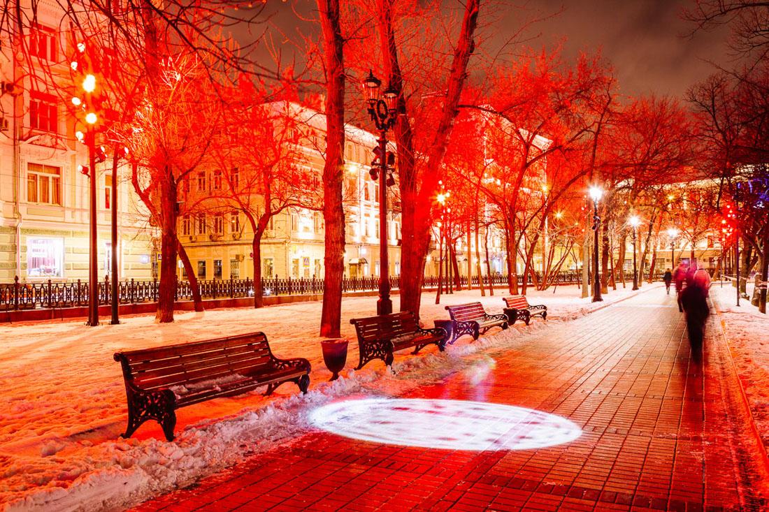 Как моя улица пережила зиму