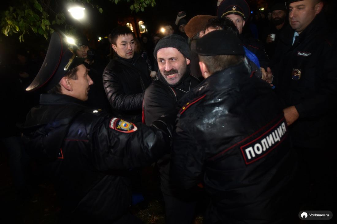«Позитивный Нижний» за Навального