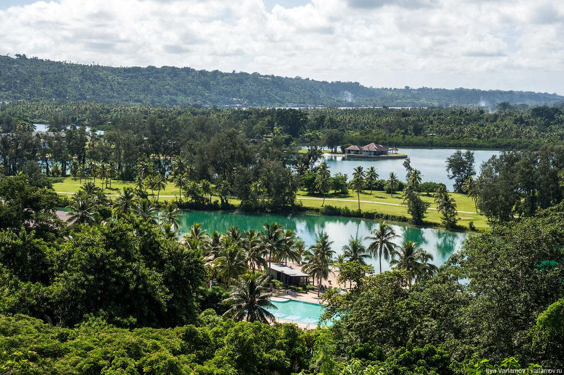 Гражданство Вануату теперь можно купить за биткоины