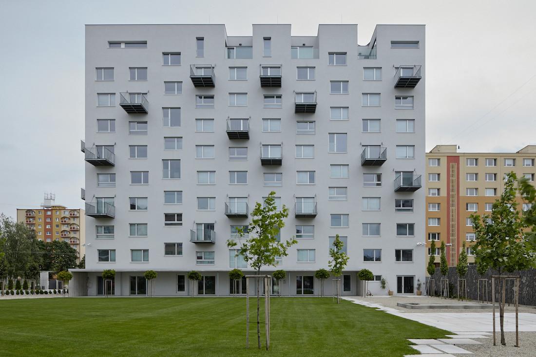 Как в Словакии избавляются от советского наследия