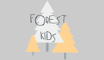 FOREST KIDS