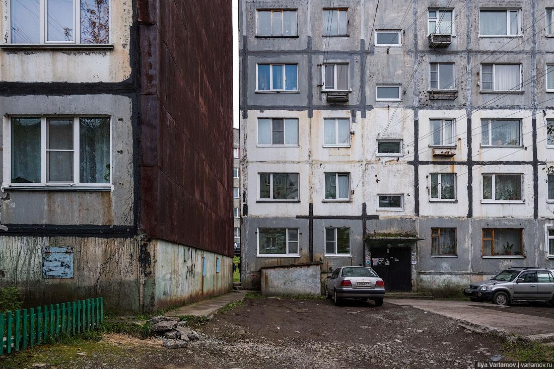 Хотели бы жить в самом красивом регионе России?