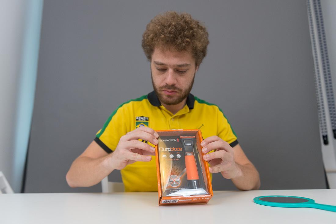 Как выбрать триммер для бороды, чтобы забыть о ножницах