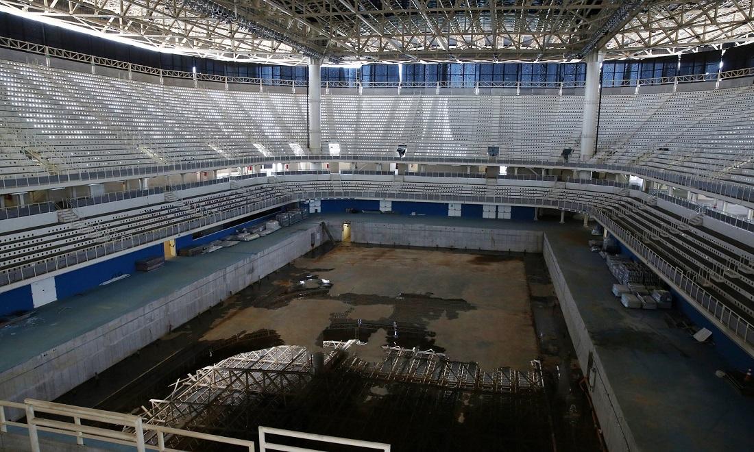 Как используются олимпийские объекты после олимпиады в сочи купить памятник в челябинске петрозаводске