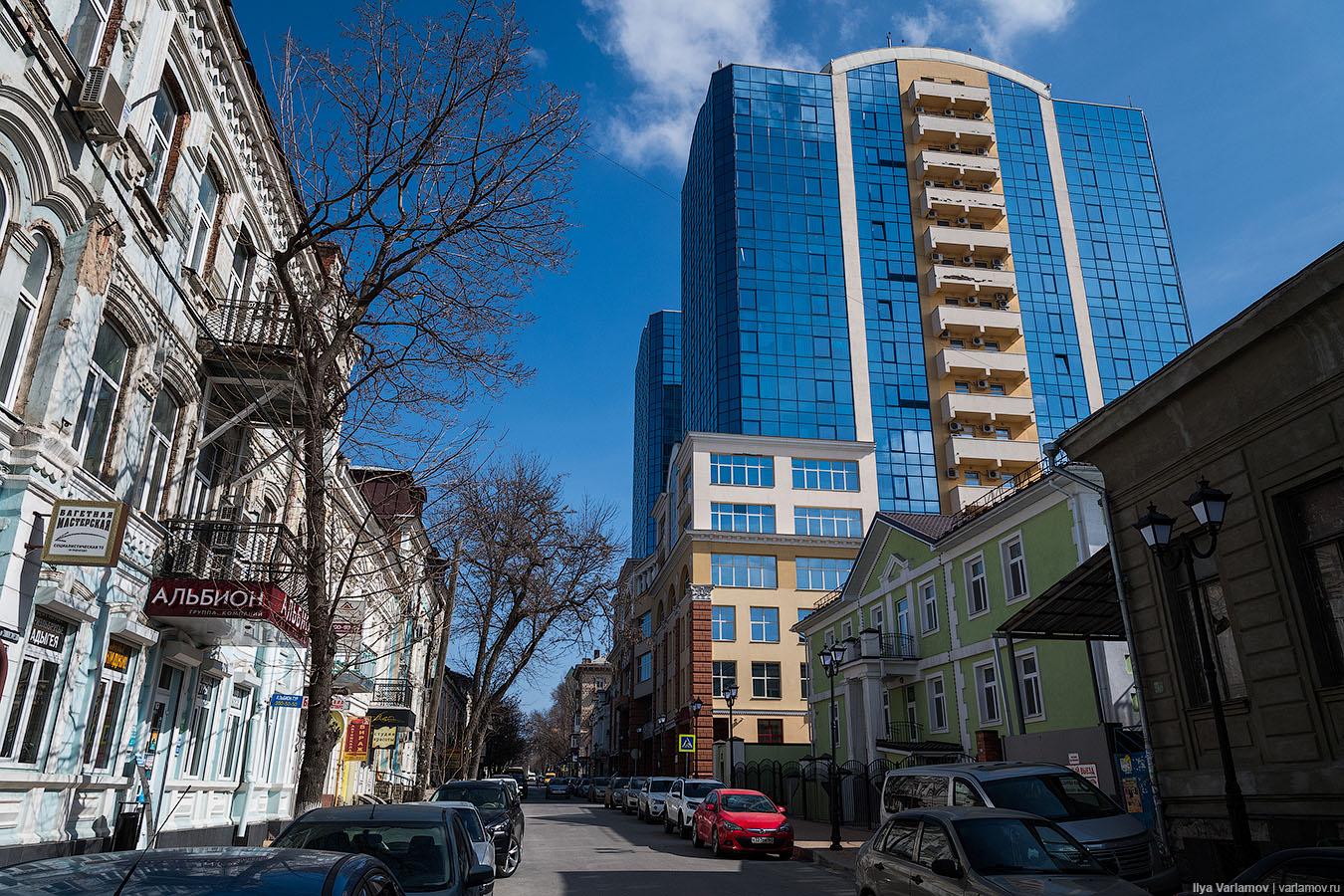 Аделаида – это больше Челябинск или Ростов-на-Дону?