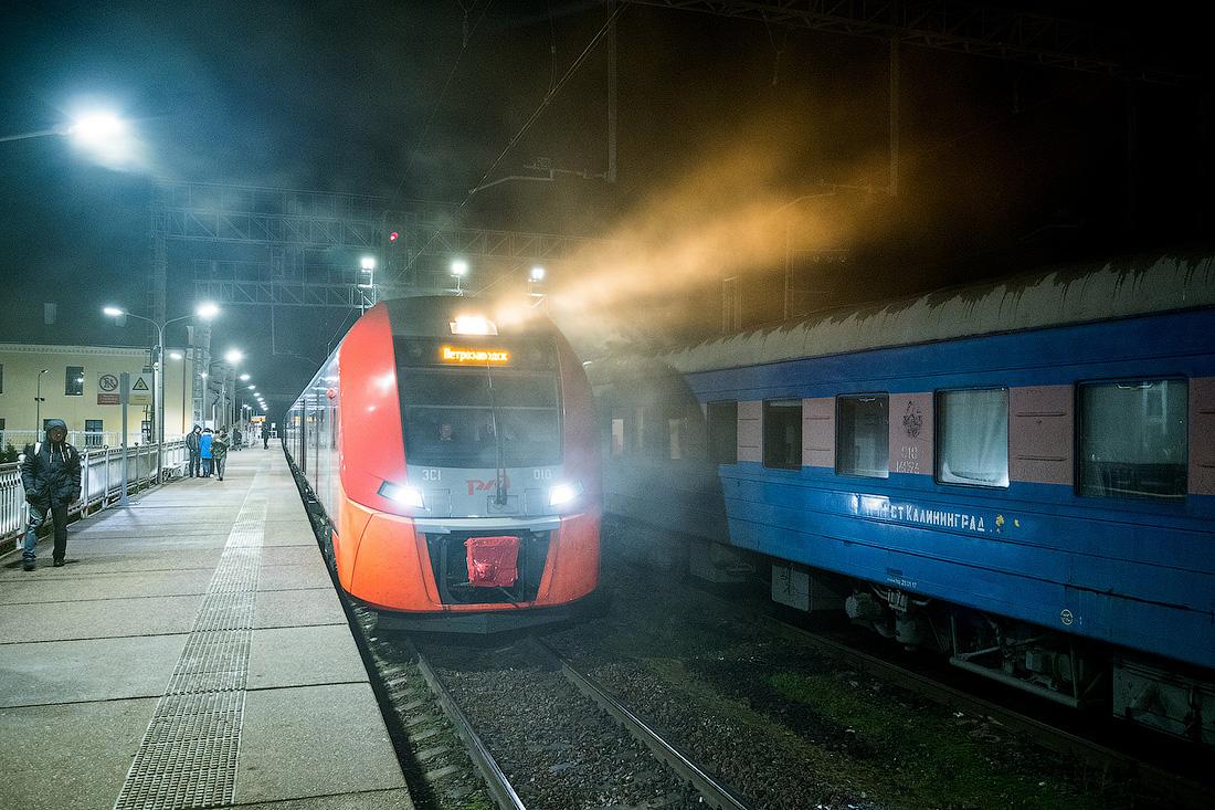 Инспекция вокзалов: итоги и новые возможности