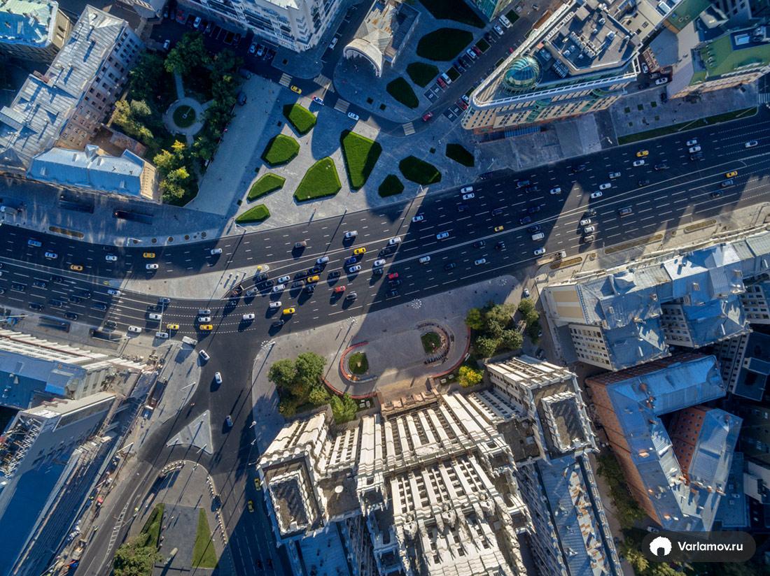 Итоги 2017 года по версии главного архитектора Москвы