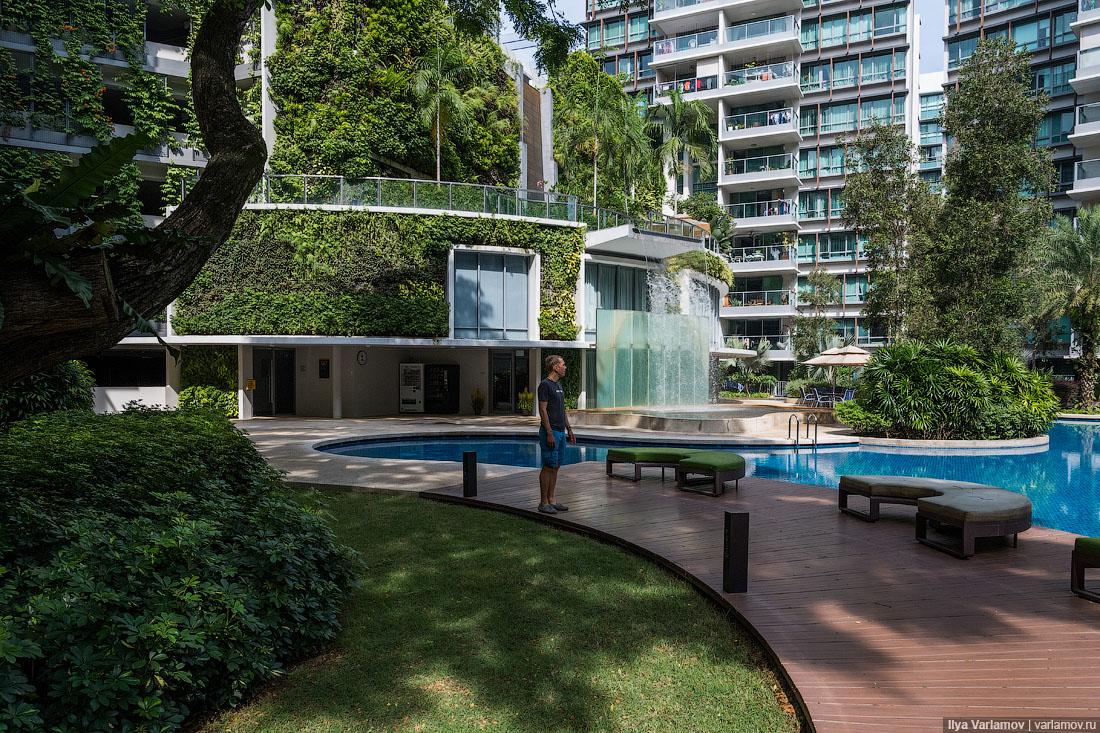Купить квартиру в сингапуре ресторан шале березка дубай