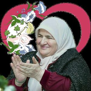 Глава Чечни посоветовал стикеры в телеграме