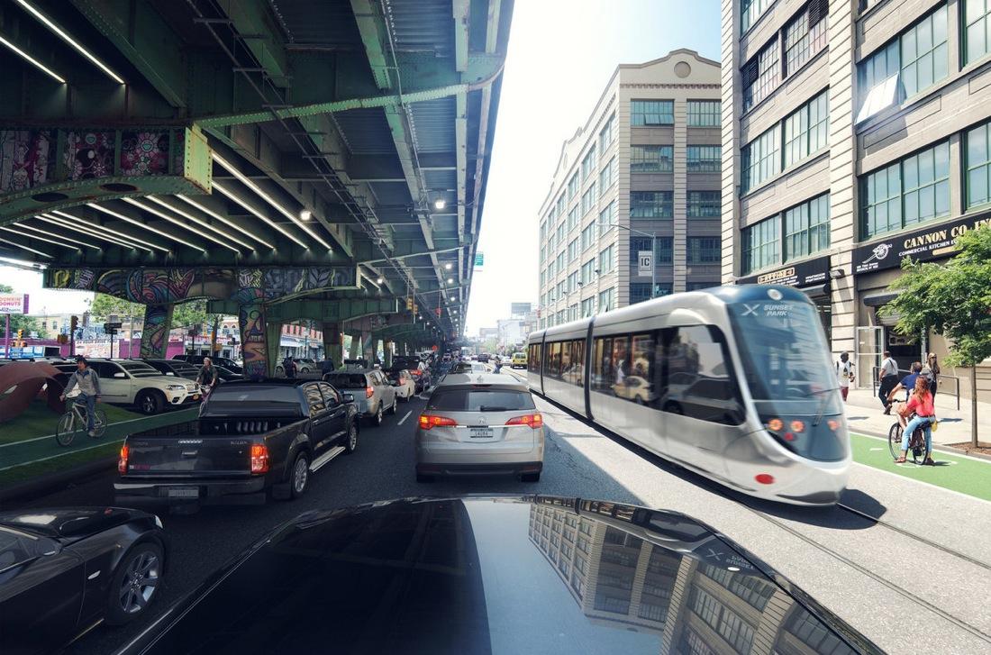 Варламов заступился за тульские трамваи, назвав местных чиновников некомпетентными варварами