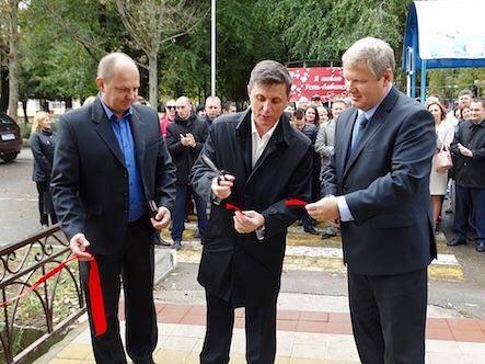 Важный день в истории Усть-Лабинска