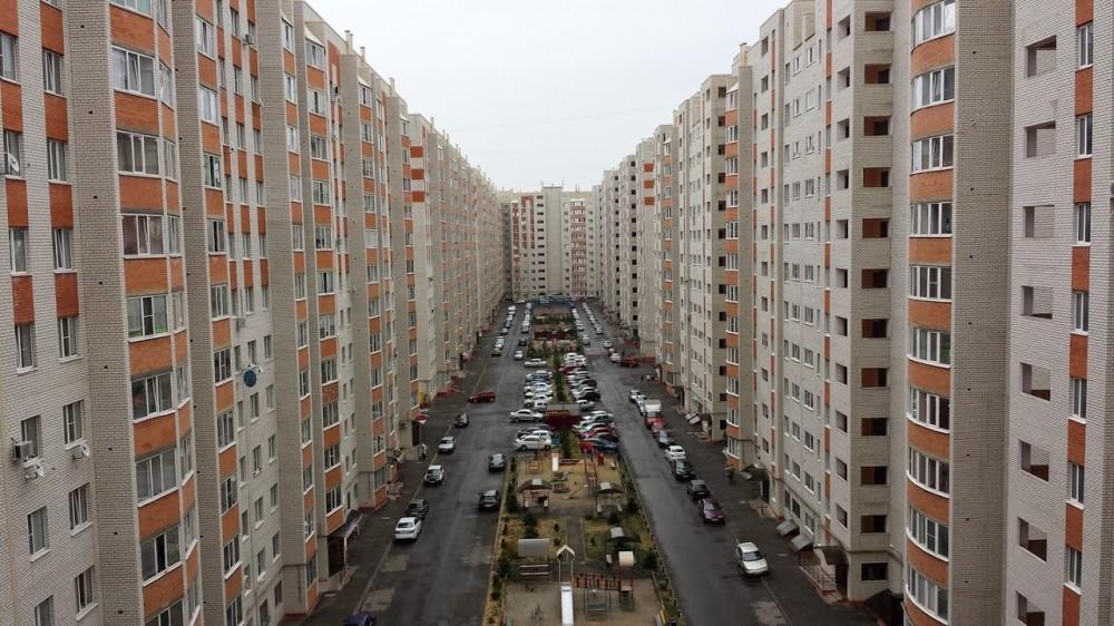 ставрополь перспективный. фото