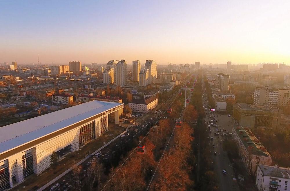 Москва мешает городам-миллионникам развиваться