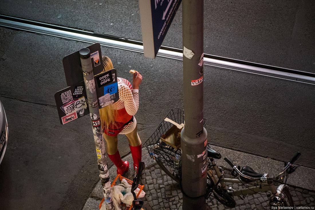 Berlin проститутки как предохран¤етс¤ проститутка