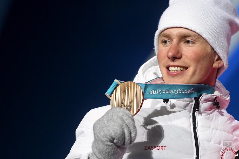 Альтернативный медальный зачет Олимпиады