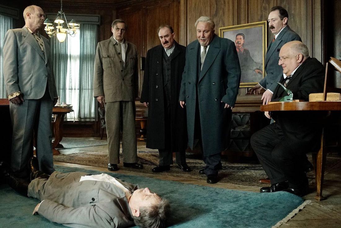Что высмеивают в фильме «Смерть Сталина»: статистика