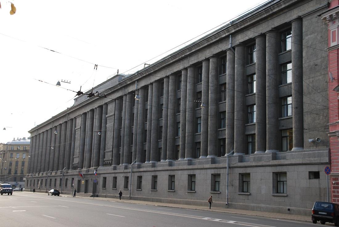Самый скрепный суд в мире