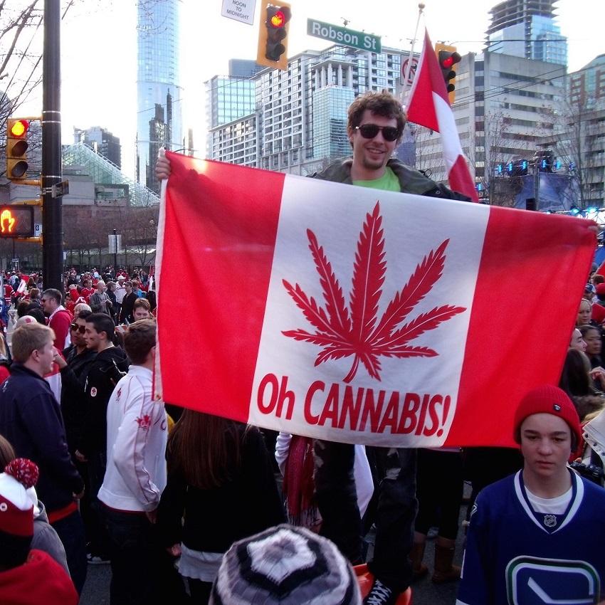 Зачем легализовывать марихуану