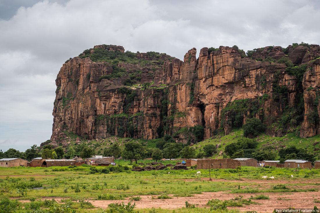Колдуны Мали (Африка) 02