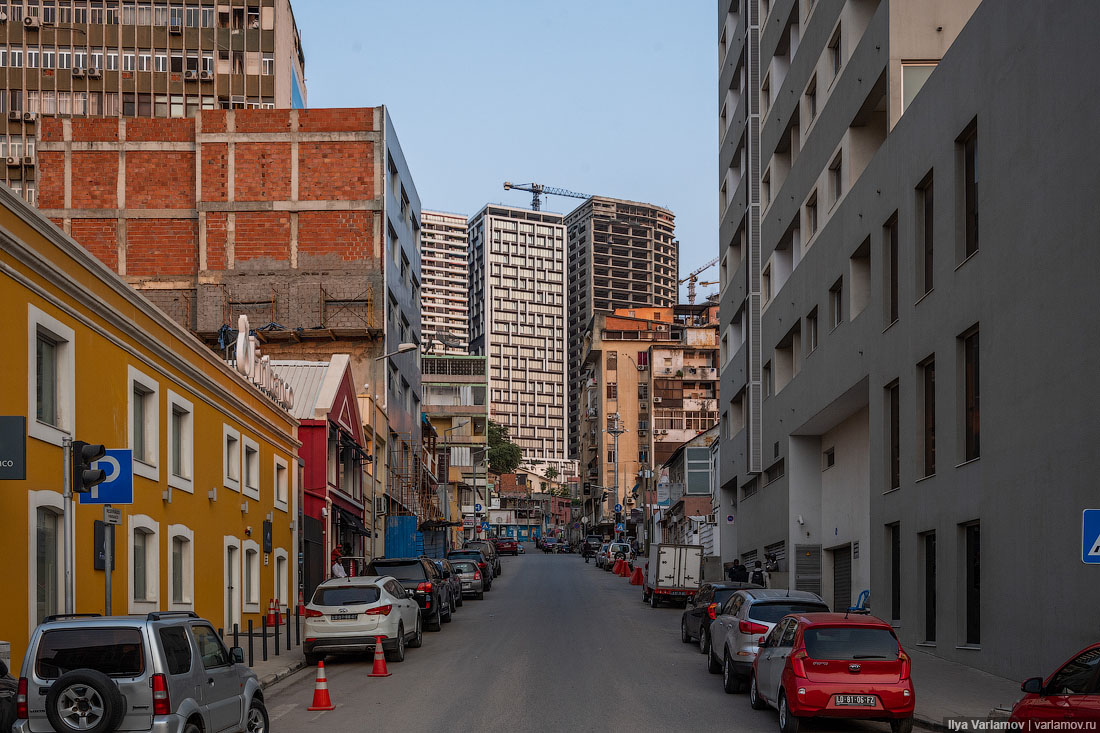 The most expensive city in the world = the biggest ass Angola, Luanda, garbage, very, lives, Luanda, Here, there will be, a lot, slums, slums, countries, throw off, Angola, Angola, local, People, Angola, only, Just