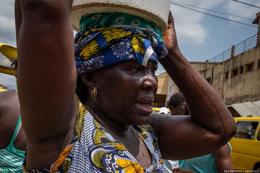 Сан-Томе и Принсипи: какао-республика, забытая цивилизацией