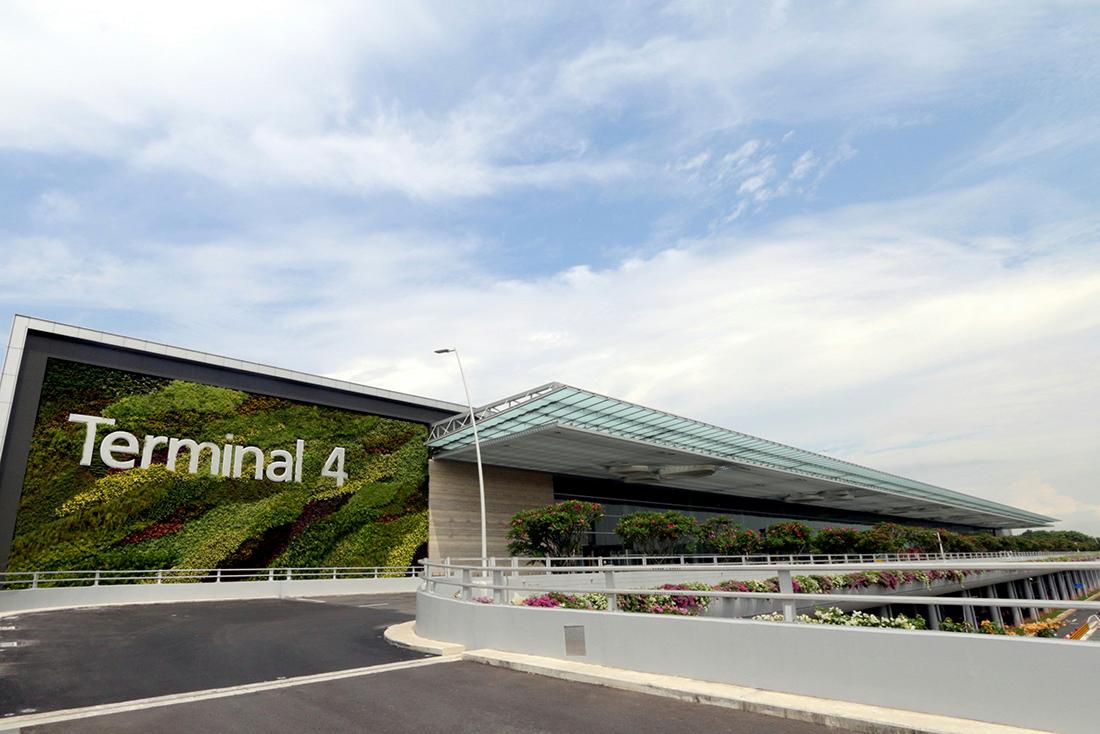 Идеальный аэропорт: каким он должен быть?