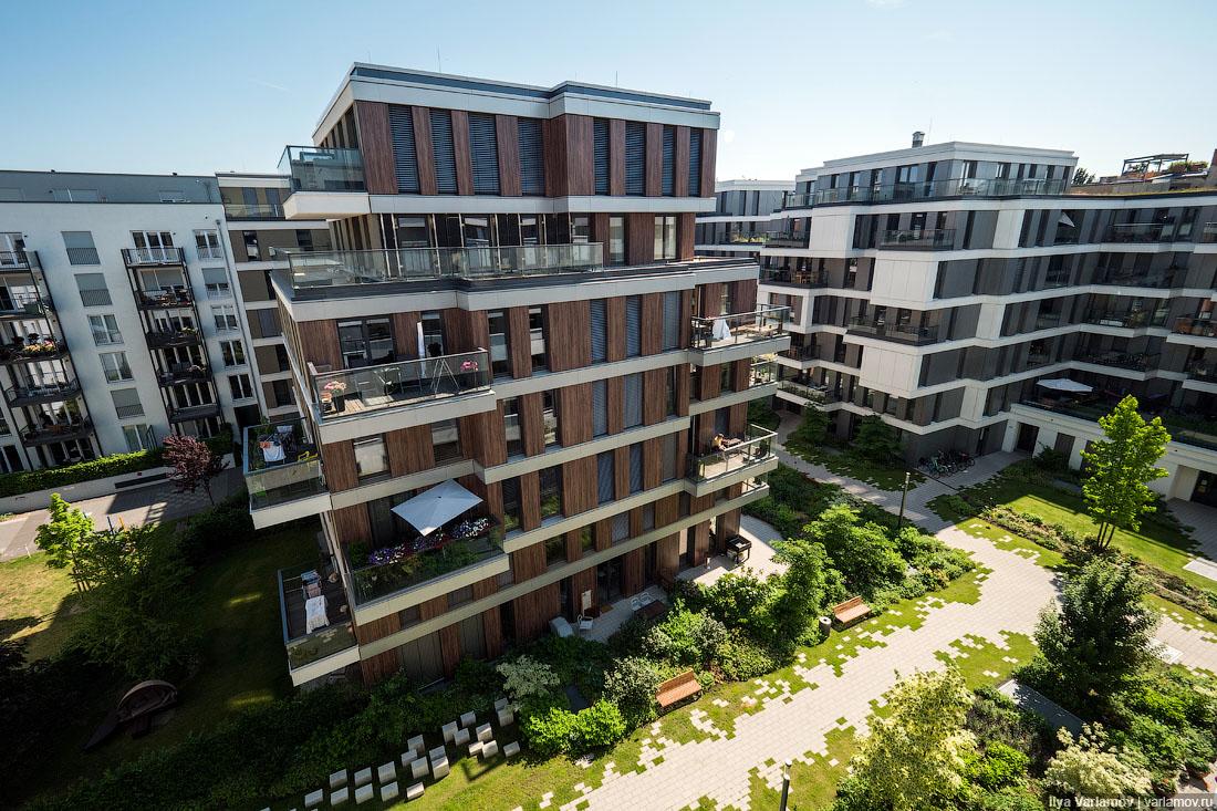 Как живёт средний класс в Берлине