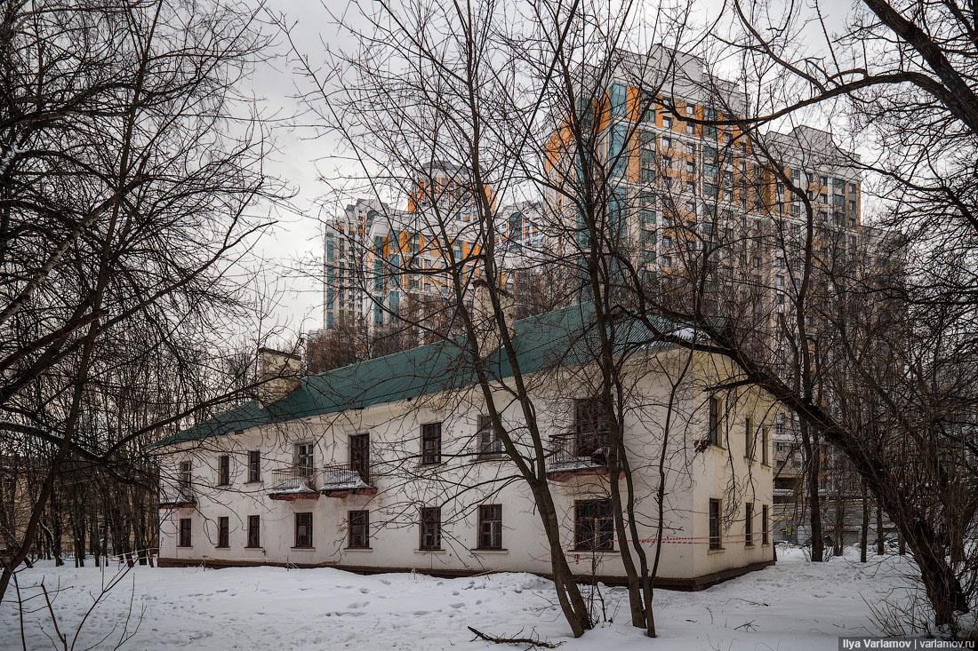 Бирюлёво: самый плохой район Москвы