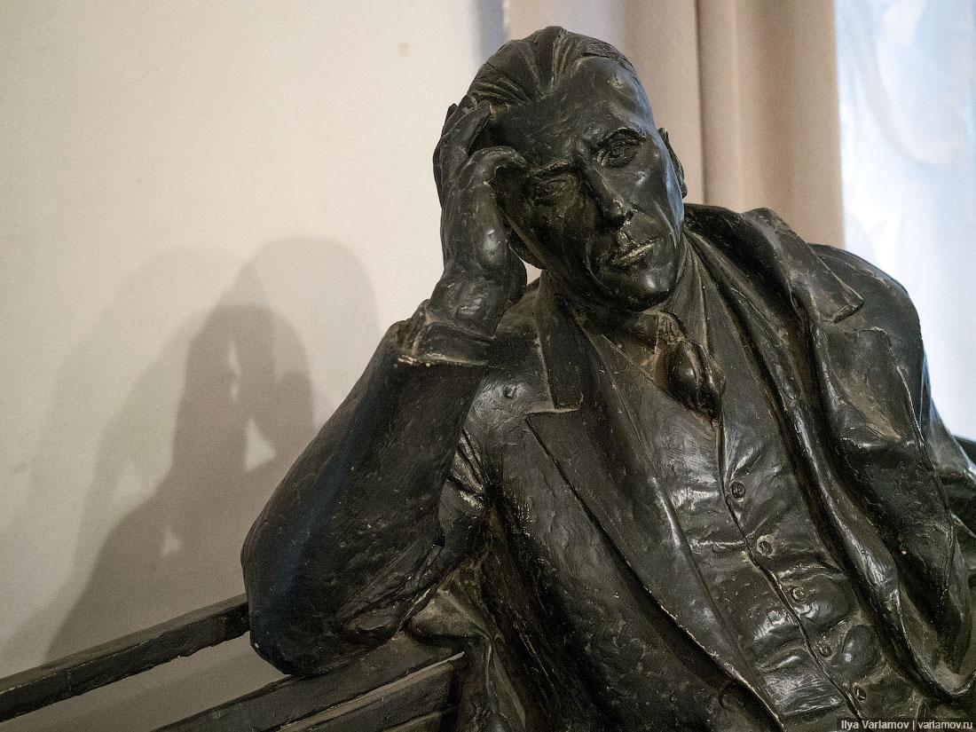 Помогите вернуть Булгакова в Москву!