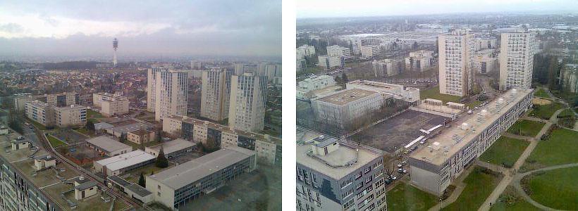 Парижское гетто: район, где избивают полицейских