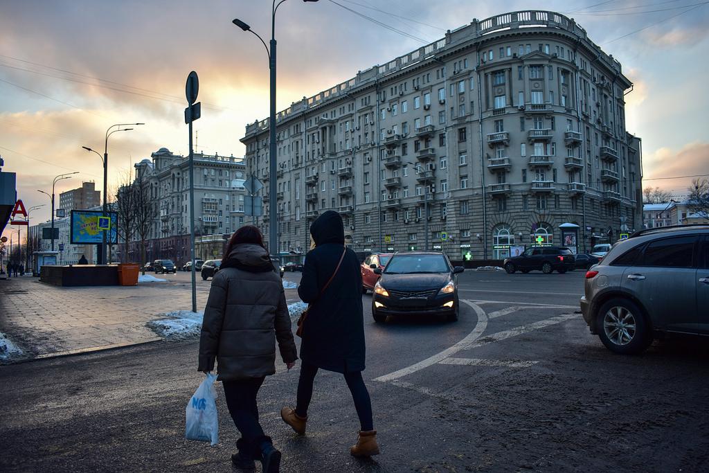 Как люди мешают специалистам спасать Москву от коллапса