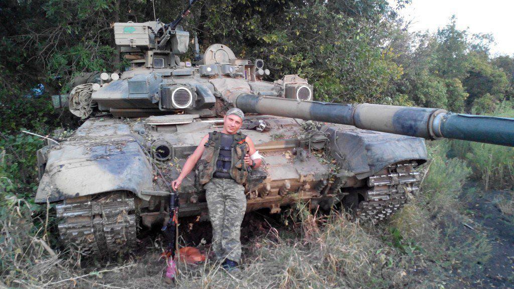 Что ждёт русского добровольца в Донбассе