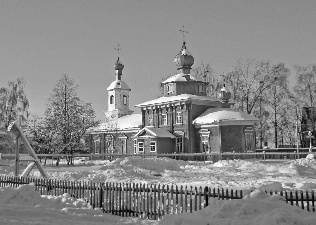 Уничтожение храмов: что не успели коммунисты, то доделают попы