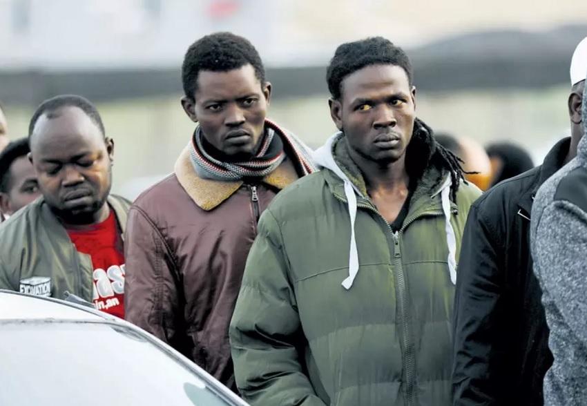 Израиль высылает из страны 40 000 африканцев