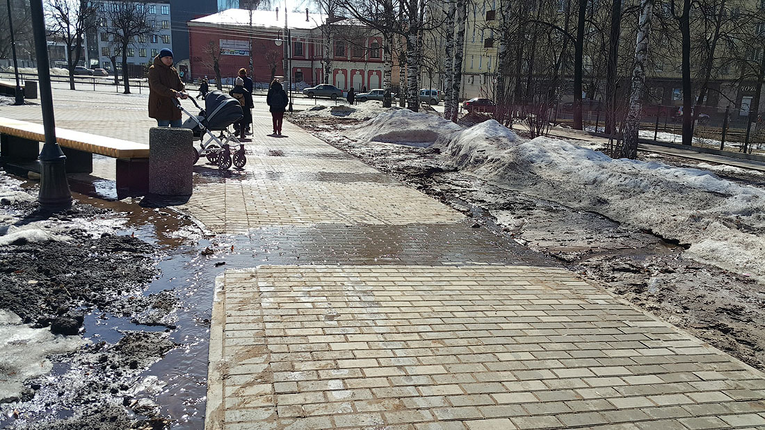 Откуда в России берется пиздец