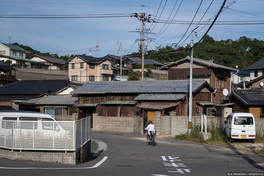 Наосима: ночь в музее за 800 долларов музей, Фукутакэ, острове, чтобы, острова, очень, просто, стоит, который, опять, светом, ничего, Тадао, Benesse, работы, искусства, музее, Мария, пространства, только