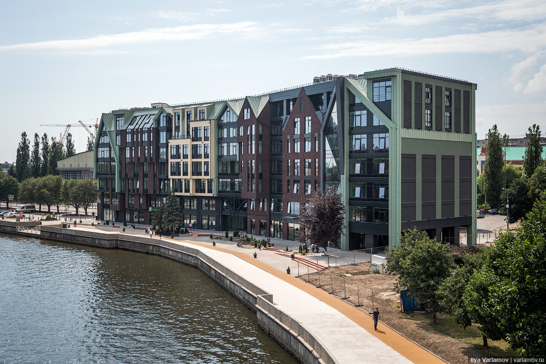 Хороший пример плохой архитектуры может, цвета, ВыксаРФ, цветом, очень, Здание, примитивная, пример, стилизация, случае, ярким, когда, Выксе, архитектуру, авторы, восторге, лучше, европейской, спасти, Плохую