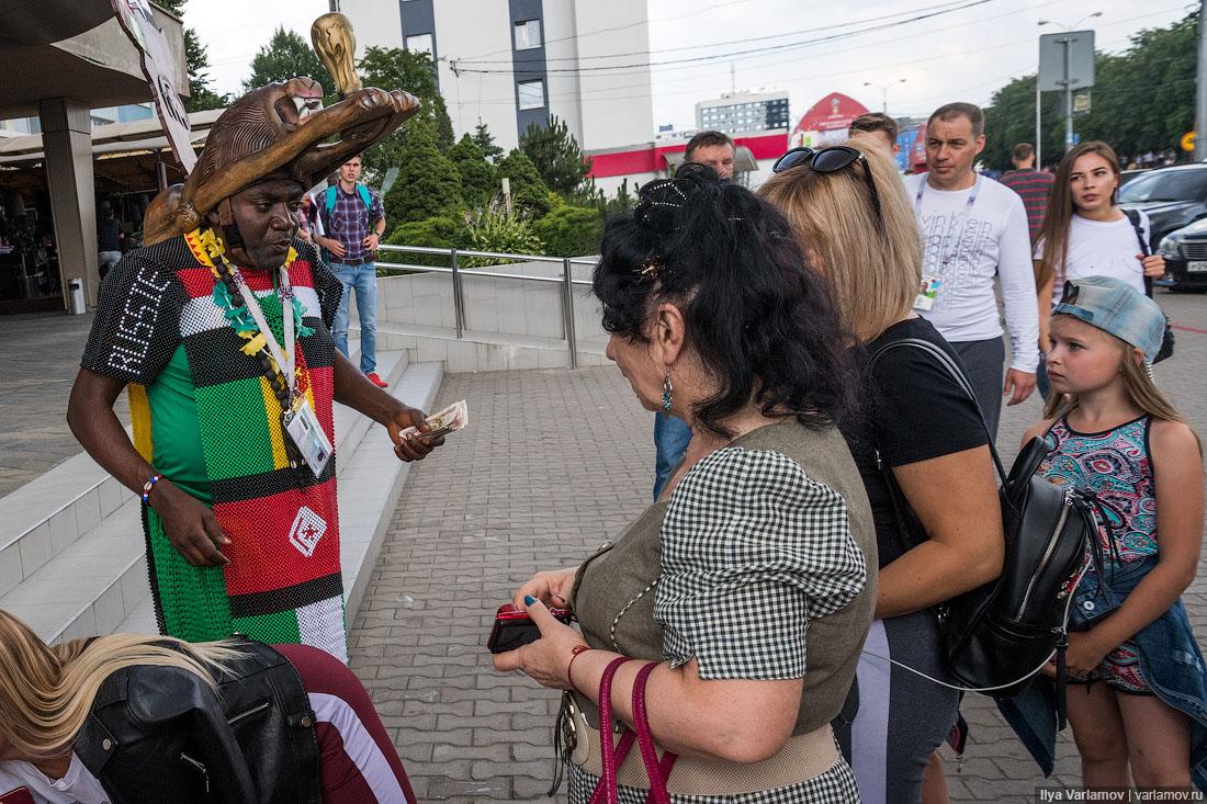 Большой футбол в Калининграде: всё очень круто просто, Калининграде, стадион, только, почти, билет, чтобы, центре, можно, сделали, стадиона, который, Чемпионата, матча, города, выдачи, несколько, городе, минут, будет