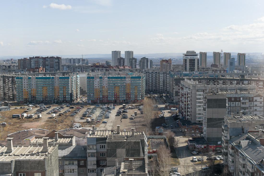 Худшие и лучшие города России (по версии правительства)