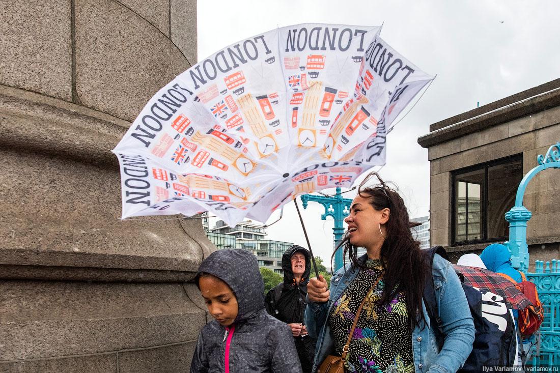 Лондон: как строят новое жилье