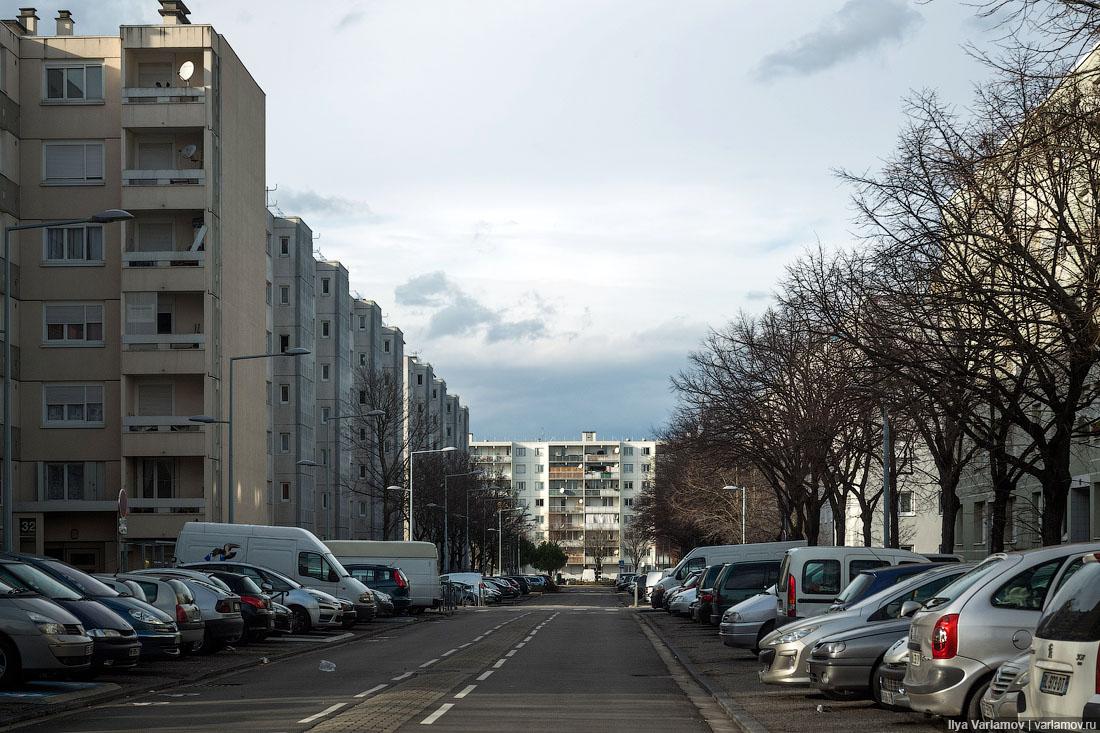 Гетто Лиона: как я случайно попал в самый опасный район города районы, людей, районе, просто, Франции, между, России, которые, район, время, население, комплекс, жизни, значения, здесь, пространства, домов, количество, бизнес, который
