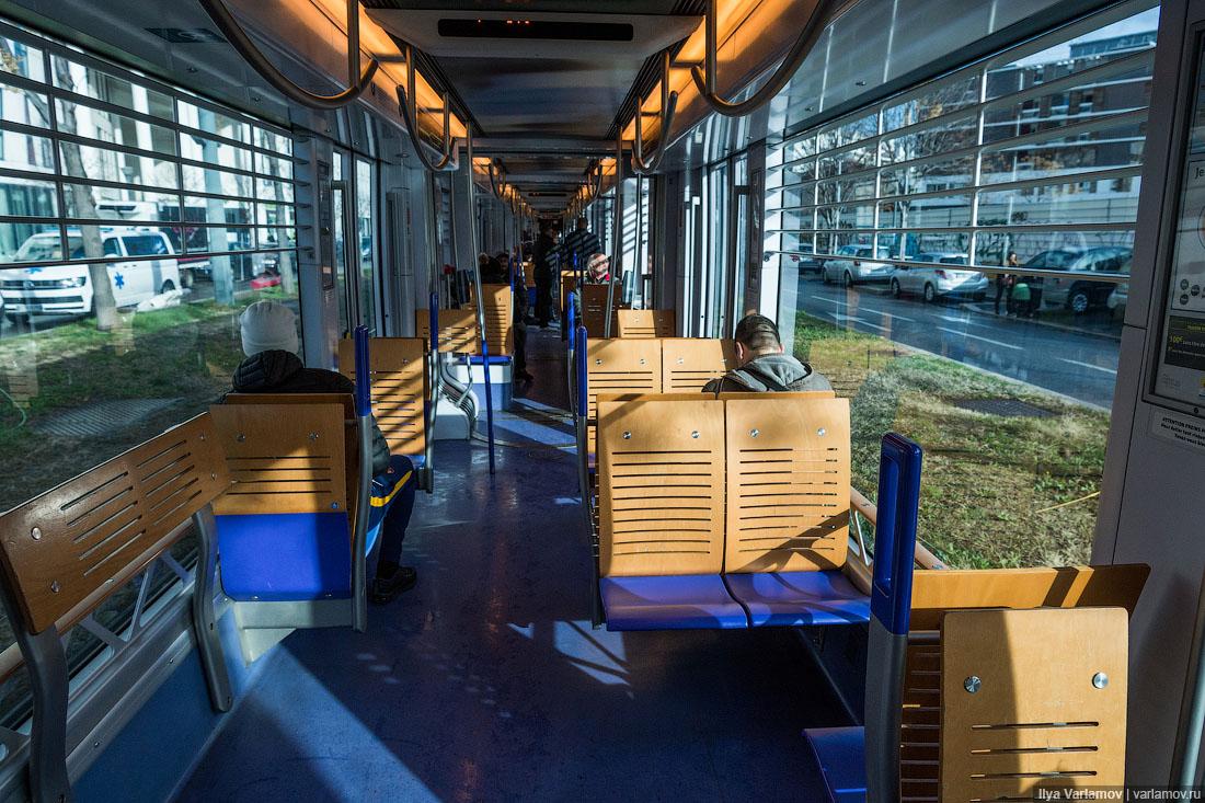 Пока в России уничтожают, в Европе развивают трамвай, центру, трамваи, можно, очень, России, вдоль, города, движения, построить, улицы, будет, Марсель, происходит, сбоку, количество, Трамвай, трамвайной, системы, остановки